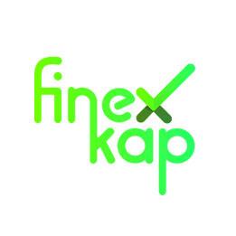 logo FINEXKAP