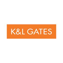 logo KL GATES