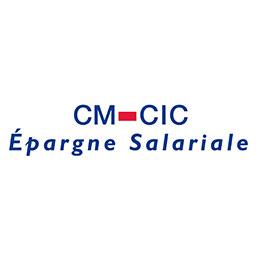 CM CIC Epargne Salariale